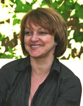 Galina Wolkowa